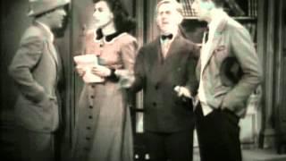 Al fin solos (1940) (1/7)