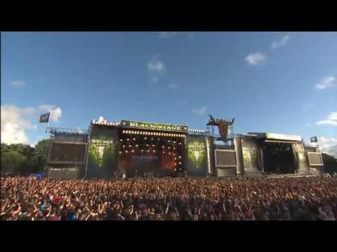 Eluveitie - Inis Mona Live at Wacken 2016 (Pro-Shot)