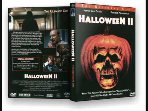 Halloween 2020 Workprint Workprint Halloween DVD Slideshow   YouTube