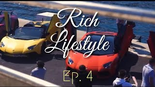 || RICH LIFESTYLE MOTIVATION #4 || Daily Motivation thumbnail