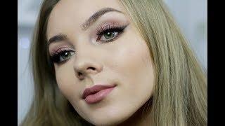 GRMW: Walentynkowa Randka | Pielęgnacja, Makijaż & Outfit