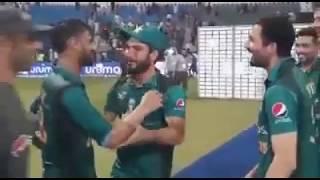 Pakistan vs Afghanistan winning Moments | Pakistan vs Afghanistan Asia cup