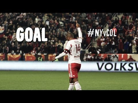 GOAL: Thierry Henry beautiful diving header | New York Red Bulls vs Colorado Rapids from YouTube · Duration:  1 minutes 26 seconds