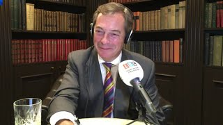 The Nigel Farage Show: May