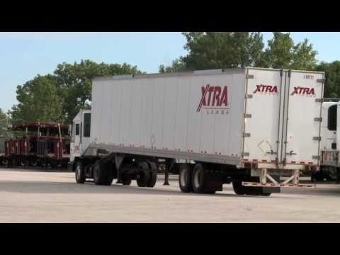 Buy Quality Used Semi-trailers For Sale: Pre-owned Trailers From The XTRA Lease Fleet