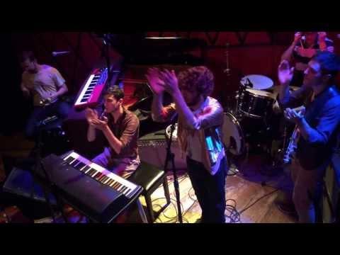 "Vulfpeck ""The Speedwalker"" - Live @ Rockwood Music Hall - Stage 2"