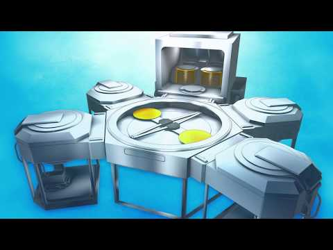 Fralock - High Performance Thermal Solutions For Semiconductor Equipment OEM's