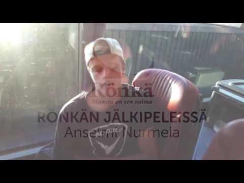 ACOTV Rönkän jälkipelit: KPV - AC Oulu 18.9.2016