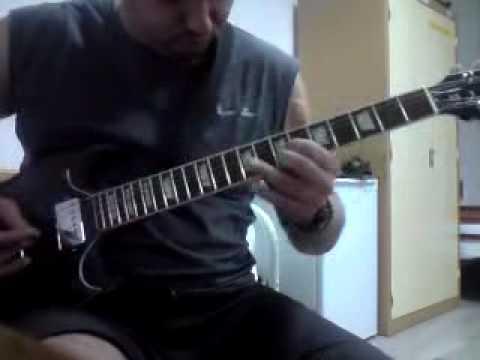 Replaying AC/DC`s