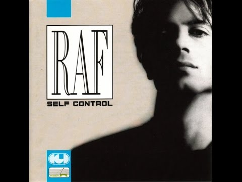Self Control (Extended original version with lyrics) - Raf
