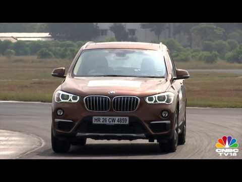 Car Of The Year Nominees - 2017 CNBC-TV18 Overdrive Awards Jury Round