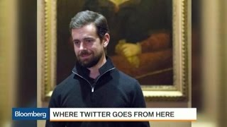 Can New Twitter CEO Balance Innovation and Business?