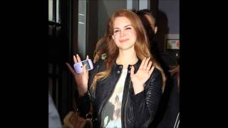 Lana Del Rey - Jo Whiley interview - BBC Radio 2 - 2/02/12