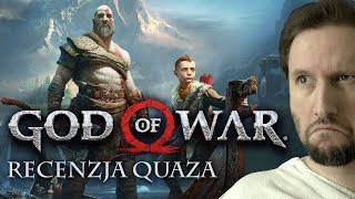 God of War (2018) - recenzja quaza