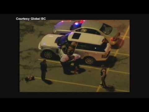 B.C.'s Integrated Gang Task Force Curtailing Gang Violence