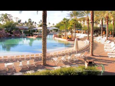 Arizona Grand Resort, Phoenix, Arizona - Resort Reviews