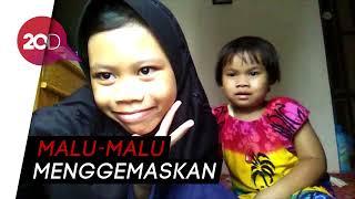 Dua Bocah yang Jadi Trending karena Video 'Abdullah'