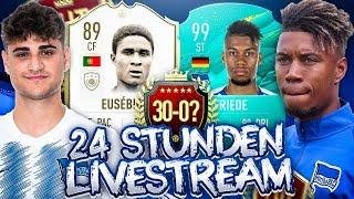 FIFA 20: HILFE 24h STREAM!!! 🔥 🔥
