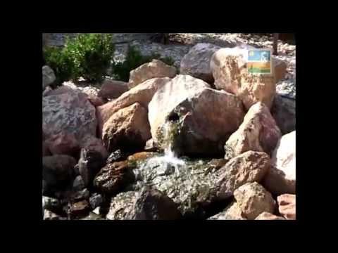 VIP Almeria and Desert Springs Golf Video