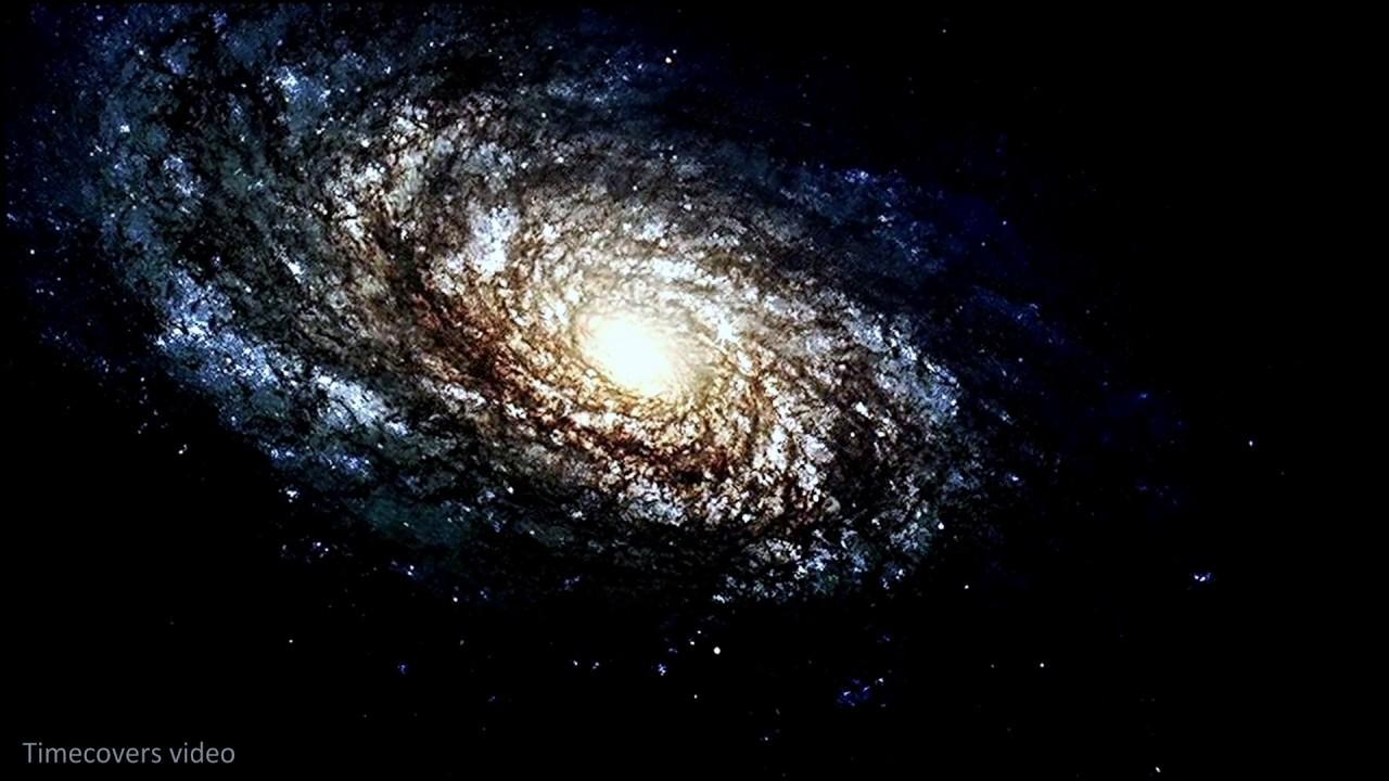 NASA - Hubble telescope captured galaxies the Universe ...