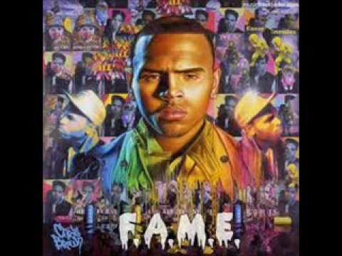 Chris Brown - She Ain't You - FREE DOWNLOAD