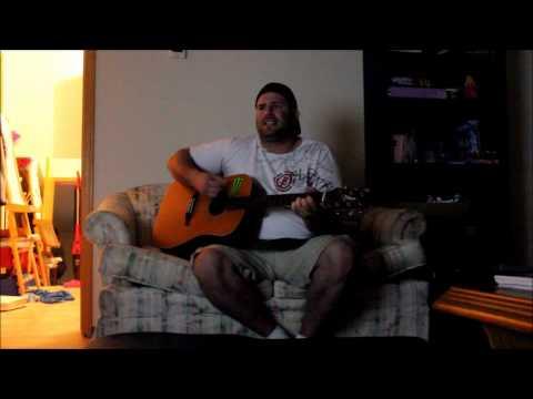 Unwell (Matchbox 20 Cover) Christopher A Desjardins