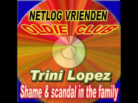 Trini Lopez - Shame & scandal in the family