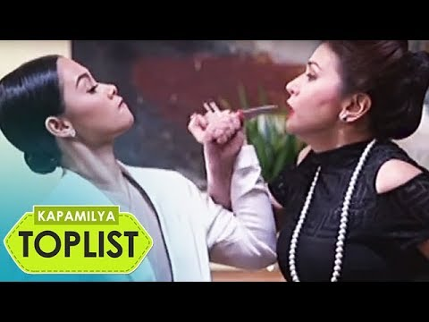 Kapamilya Toplist: 12 astounding scenes that prove Lily can escape death in Wildflower