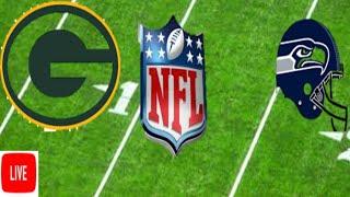 NFL Live   Green Bay Packers vs. Seattle Seahawks Live Stream   NFL TNF   2018 NFL Week 11