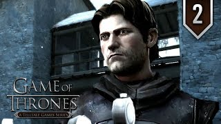 Telltale's Game of Thrones – Episode 2: The Lost Lords ★ Movie Series / All Cutscenes