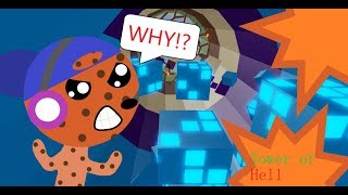 Roblox let's play Tower of Hell | WHY!? | CookieGuy Gaming