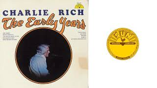 Charlie Rich - Right Behind You Baby YouTube Videos