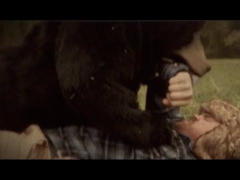 KA-BAR Presents...Great Moments in KA-BAR History Vol. 3 - Man vs. Bear