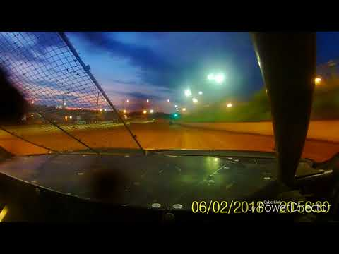 Busted Knuckle Racing Lancaster Speedway 6/02/2018