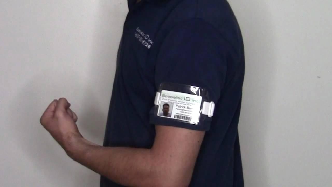id armband