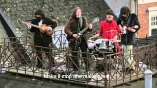 """The Bondo Beatles: """"Don"""
