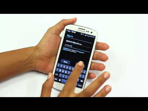 How To Download Free Apps From Your Samsung Galaxy SIII