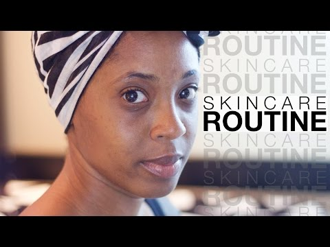 Skincare Routine for Acne Prone Skin | Natural & Organic Products