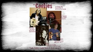 Allen Hinds - Creating Walls of Sound - Bobby Watson - Donald Barrett - Maxayn Lewis - The Cookies