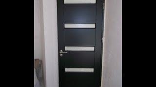 Двери межкомнатные из массива сосна на заказ в Харькове (модель Элит_5)(, 2013-10-07T16:39:42.000Z)