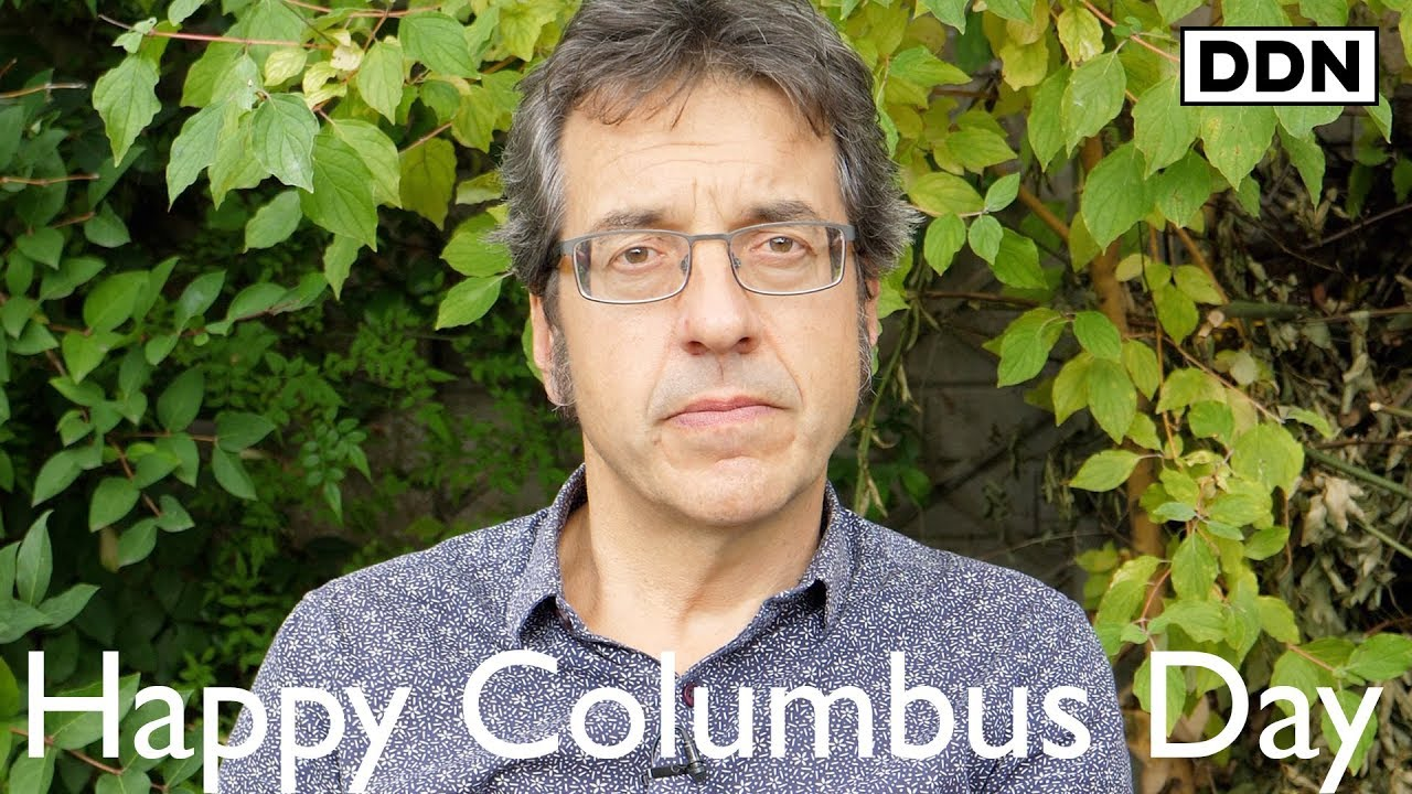 The true legacy of Christopher Columbus: 'Western Civilisation' | George Monbiot