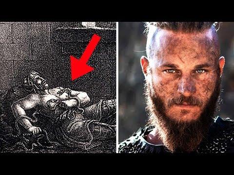 Die Wahren Geschichten hinter den legendären Wikingern!
