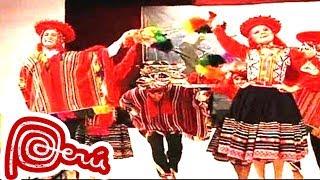 Valicha - Brisas del Titicaca HD