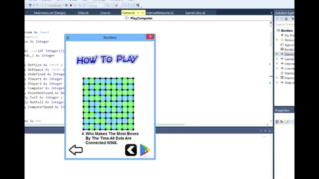 How to Play Dots and Boxes How to Play Dots and Boxes new pics