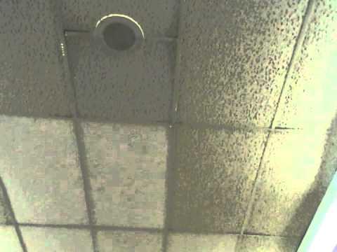 Limpieza de techos y plafones parte 2 youtube - Plafones para techo ...