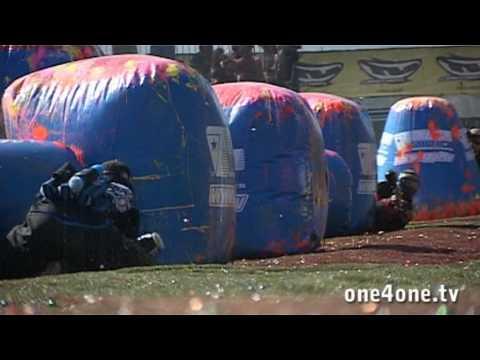 Paintball NPPL Huntington Beach 08 - Part 3