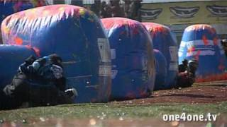 Paintball NPPL Huntington Beach 08 - part 3