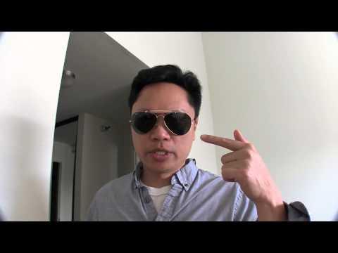 You Decide - Ray-Ban Outdoorsman 2 Vs. Aviator Sunglasses