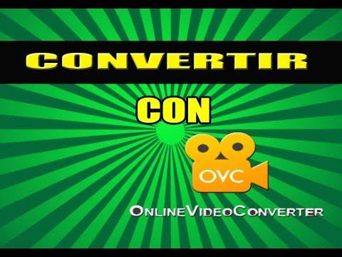 Ovc online video converter mp3