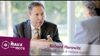 Maladie de Lyme et métaux lourds - Richard Horowitz